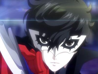 Persona 5 Scramble: The Phantom Strikers Gets Reveal Date And Time
