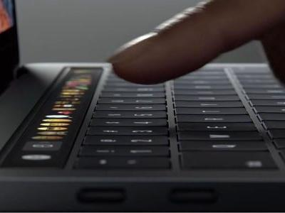 Comment: Two things seem obvious about the new MacBook Pro keyboard