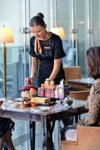 Four Seasons Hotel Bahrain Bay Celebrates Local Art Scene with Launch of New Souk Collection