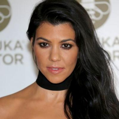 Kourtney Kardashian Always Has Great Hair, But These Are Her Best Looks