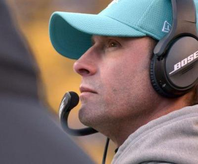 Reports: Jets expected to hire Adam Gase as next coach