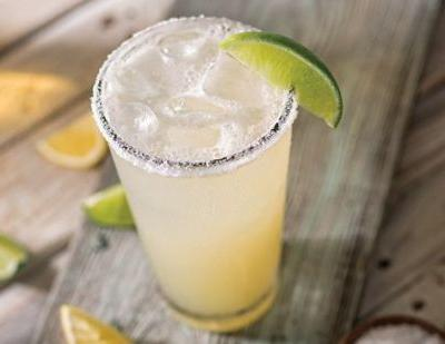 Bahama Breeze's National Margarita Day 2019 Deal Celebrates Your Favorite Cocktail