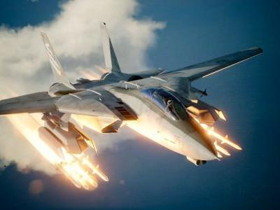 Ace Combat 7 makes impressive debut in the UK Charts