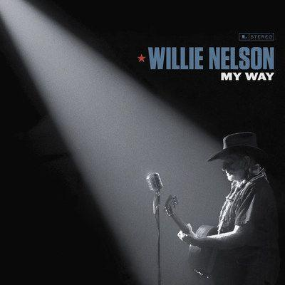 Willie Nelson Pays Homage to Fellow Icon Frank Sinatra on New Studio Album, My Way