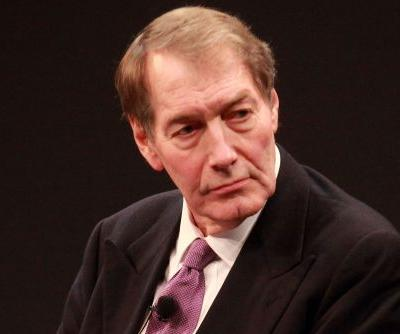 Charlie Rose off the air over alleged sexual misconduct