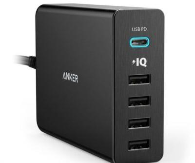 Anker's fast-chargers and portable batteries are on sale for unheard-of prices for Amazon Prime users