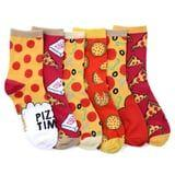 These Pizza Socks Actually Smell Like Pizza, and I Am Unwell