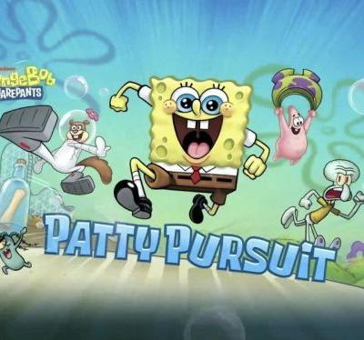 SpongeBob fans can now download Apple Arcade's SpongeBob: Patty Pursuit