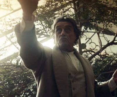 Starz Unveils Epic Trailer For 'American Gods' Season 2