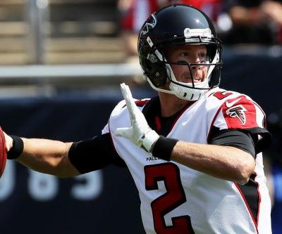 Atlanta Falcons Vs. Miami Dolphins Live Stream: How To Watch NFL Week 6 For Free