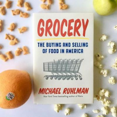 GroceryPre-Order and Events