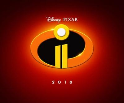 Incredibles 2 Movie Teaser trailer