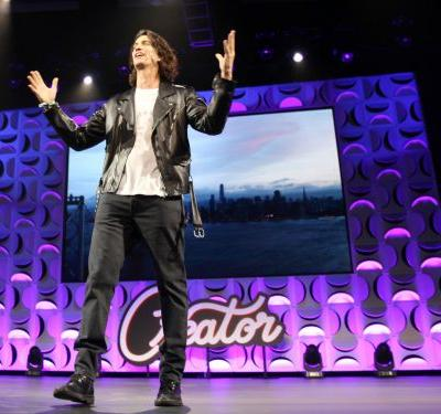 How Adam Neumann, the cofounder of $47 billion WeWork, spends his money