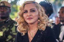 Madonna Performs Acoustic Cover of Britney Spears' 'Toxic' for World AIDS Day