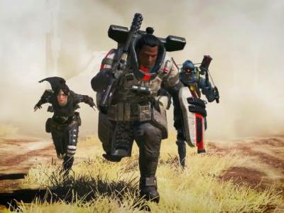 Respawn Has Banned Over 355,000 PC Apex Legends Cheaters Since Launch