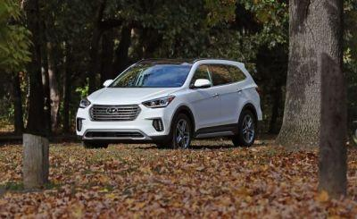 2017 Hyundai Santa Fe in Depth: This Handsome Crossover Has More to Offer Than Just a Long Warranty