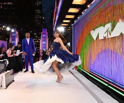 The 2018 VMAs Artist Of The Year Is Camila Cabello, Which Is So, So Deserved