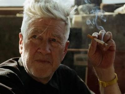 David Lynch designed a jewellery collection