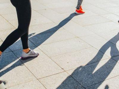 Fitness Travel Goals: Charity Walks Are The Best New Way to See A City