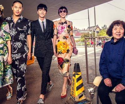 Dolce & Gabbana Cancel Shanghai Show Over Racism Accusations
