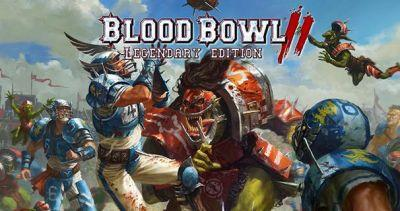 Blood Bowl Legendary Edition now available for pre-order on Steam
