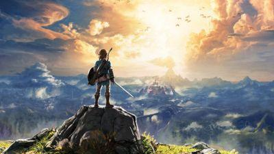 Producer Eiji Aonuma Answers Fans' Burning Questions In The Legend of Zelda: Breath of the Wild