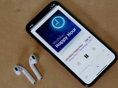 What features would you like to see added to AirPods?