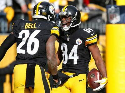 Sunday Night Football: Three takeaways from Steelers' division-clinching win over Ravens