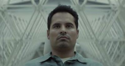 'Extinction' Trailer: Michael Peña Faces an Alien Invasion in Netflix's Latest Sci-Fi Thriller