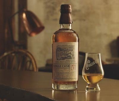Craigellachie Whisky Announces Drawing For Pop-Up Whisky Experience