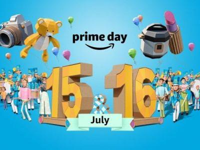 Amazon Prime Day is the new Black Friday!