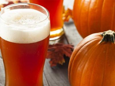 9 Questions About Pumpkin Beers You're Too Afraid to Ask