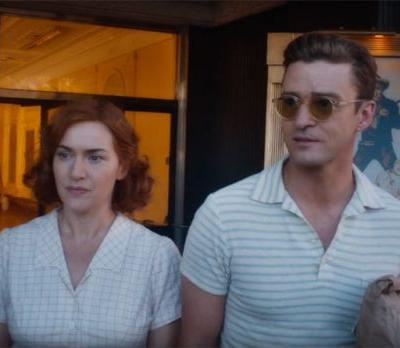 Wonder Wheel Trailer with Kate Winslet and Justin Timberlake