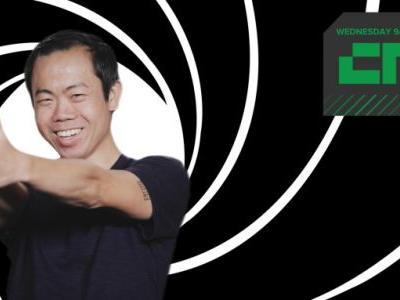 Crunch Report | Apple And Amazon Want Bond, James Bond
