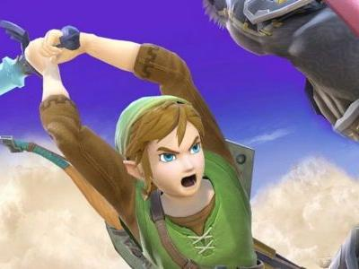Smash Ultimate's 1.2.0 update is now live