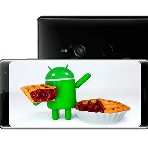 Android Pie updates are coming for three more Sony phones this month, XZ2 Premium in November
