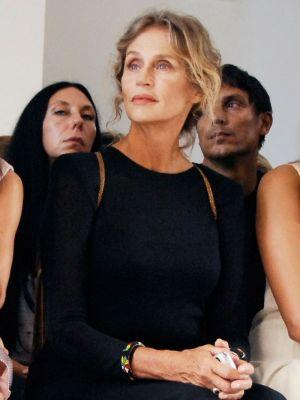 At 73 Years Old, Lauren Hutton Lands a Major Underwear Campaign