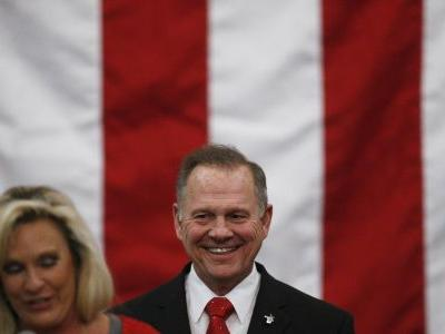 Moore's wife: One of their attorneys 'is a Jew'