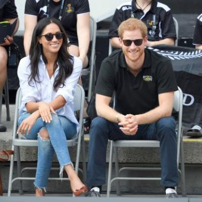 Meghan Markle's Toronto: An Insider's Guide To The City That Took Her From Rachel Zane To Royalty