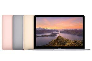 MacBook: Features, specifications, and prices for Apple's lightest laptop