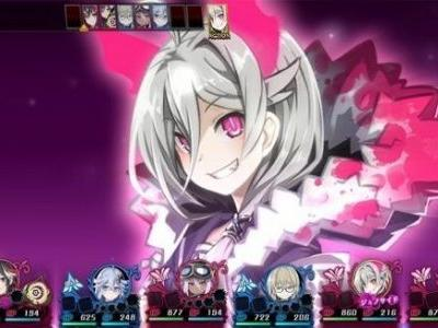 New Mary Skelter 2 Trailer Shows off Battle System