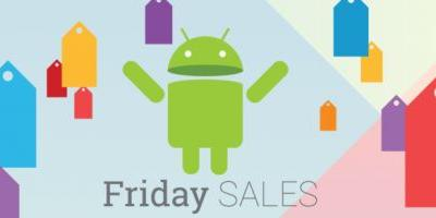 24 temporarily free and 33 on-sale apps and games for Friday