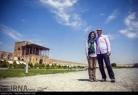 Isfahan Province lures record number of visitors this year