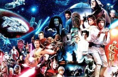 Star Wars 9 Will Unite All Three TrilogiesJ.J. Abrams plans on
