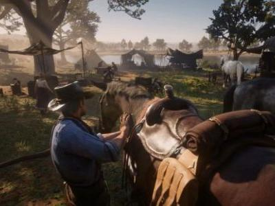 Rockstar Discusses Horse Permadeath and Animal Behavior