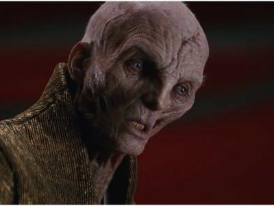 The 5 Best Characters In The Star Wars Sequel Trilogy