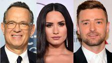 Tom Hanks To Host Biden Inauguration Special, Demi Lovato And Justin Timberlake Performing