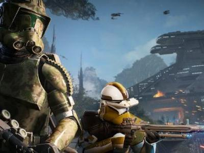 Star Wars Battlefront II Update Brings New Prequel-Era, Clone Wars Content