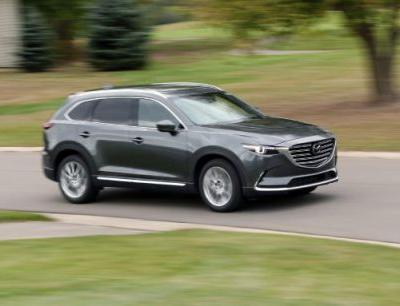 Long-Term Update: Our Mazda CX-9 Has Us Worry Free through More Than 20K Miles