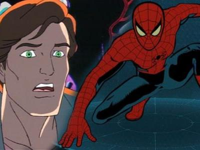 This Spider-Man PS4 Costume Makes It Feel Like You're Playing The Animated Series
